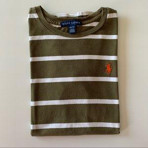 Ralph Lauren Striped T-shirt XS
